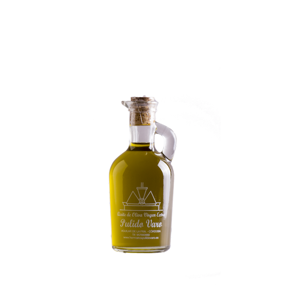 Botella pequeño regalo